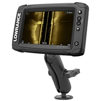 RAM Mounts RAM-101-LO11 Lowrance Elite Series Mount