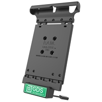 Ram Mounting Systems Ram-Gds-Dock-V2-Ap2U Mount Gds Vehicle Dock Apple Ipad