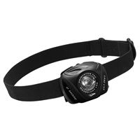 Princeton Tec Eos-Ii-Bk Eos Ii 80 Lumen Intrinsically Safe Headlamp