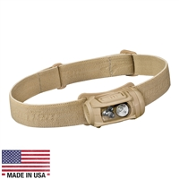 Princeton Tec Rmx300-Rd-Tn Remix Led Headlamp Tan