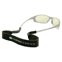 Yachters Choice Products 41045 Eyewear Retainer-Black