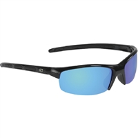 Yachters Choice Products 41303 Snook Blue Mirror Sunglass