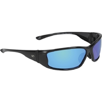 Yachters Choice Products 41503 Marlin Blue Mirror Sunglass