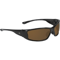 Yachters Choice Products 41534 Marlin Brown Sunglass