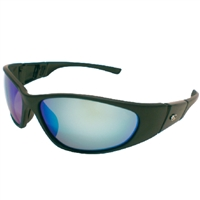 Yachters Choice Products 42103 Manta Blue Mirror Sunglass