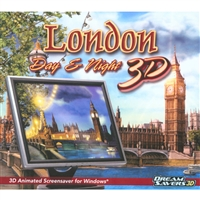 Dream Saver 3D Lqdrelondj London Day And Night Animated Screensaver
