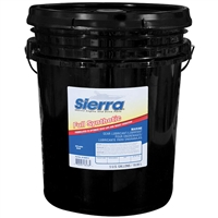 Sierra_47 18-9680-5 Gear Lube-Synthetic 5 Gal
