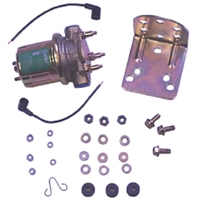 Sierra_47 18-7333 Electric Fuel Pump 12 Vdc