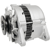 Sierra_47 18-6929 Alternator-Yanmar Lh 80A