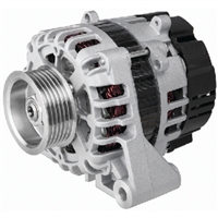 Sierra_47 18-6847 Alternator Vp 3862613 12V 75A