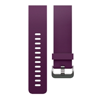 Fitbit Fb159Abpml Blaze Classic Accessory Band Purple Large