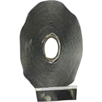 Hengs 5031 Blk Butyl 1/8X3/4X30' 20 Case