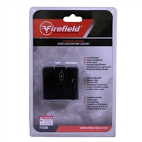 Firefield Ff25008 Charge Ar Red Laser And Light Combo