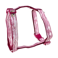Mossy Oak 22857-04 Basic Dog Harness Pink Medium