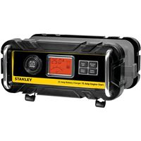 Stanleyr Bc25Bs 25Amp Battery Charger