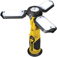 Stanleyr Sat3S Sat Rechrg Led Work Light
