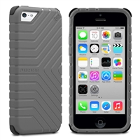Puregear 60340Pg Griptek Advanced Impact Rubberized Protection Case