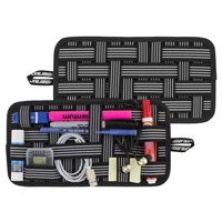 Meshwerx 901-162 Basic Multipurpose Organizer Black