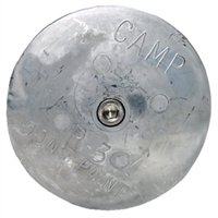 Camp Zinc R4 5 Rudder