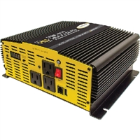 Go Power 80177 Modified Sine Wave Inverter 17