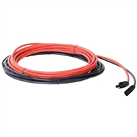 Go Power 73724 Mc4 Solar Cables 25' 10Awg