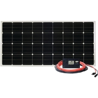 Go Power 82181 Overlander 190 Watt Solar Kit