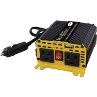 Go Power 80173 Modified Sine Wave Invert 225W