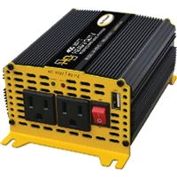 Go Power 80174 Modified Sine Wave Inverter 40