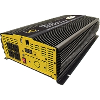 Go Power 80179 Modified Sine Wave Inverter 50