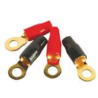 Db Link Rt8 8 Gauge Ring Terminal-4Pk