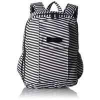 Ju-Ju-Be 15Bp02X Onyx Minibe Backpack Diaper Bag Day Black Magic