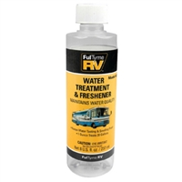 FulTyme RV 590-4005 Water Trtment And Freshner 8 Oz