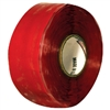 "FulTyme RV 5070 Sil Selffuse Tape Red 1""X10'"