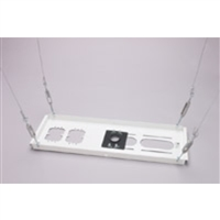 CHIEF MANUFACTURING CMA440 ABOVE TILE SUSPENDED CEILING KIT WHITE