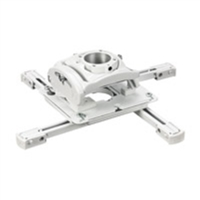 CHIEF MANUFACTURING RPMAUW PROJECTOR CEILING MOUNT WHITE