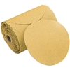 "Mirka 23-342-080 Gold 6"" Psa Linkroll Disc 80G"