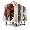 Noctua NH-U9DX I4 CPU Cooler LGA2011/1356/1366 125mm PWM Fan 12V Retail