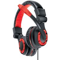 Dreamgear Dgun-2588 Grx-670 Universal Wired Gaming Headset