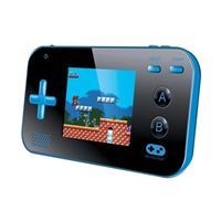 Dreamgear Dgun-2888 My Arcade Portable 220 Games Blue/Black