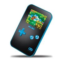 Dreamgear Dgun-2890 My Arcade Go Gamer Portable Blue/Black