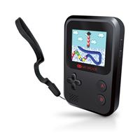 "Dreamgear Dgun-2953 Gamer Mini- Color 1.8"" Screen- 160 Games"