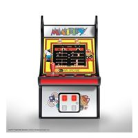 "Dreamgear Dgunl-3224 6"" Collectible Retro Mappy Micro Player"