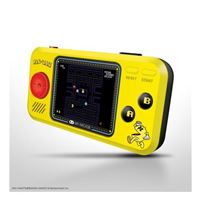 Dreamgear Dgunl-3227 Pac-Man Hits Handheld Gaming System