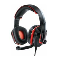 Dreamgear Dgsw-6510 Grx-440 Switch Gaming Headphones