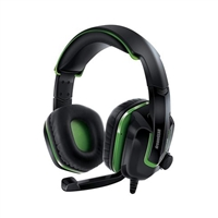 Dreamgear Dgxb1-6638 Grx-440 Xb1 Gaming Headphones