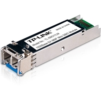 TP-LINK USA CORPORATION TL-SM311LM 1000BASE-BX MULTI-MODE SFP MODULE