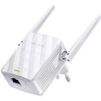 TP-LINK USA CORPORATION TL-WA855RE 300MBPS WIRELESS N WALL PLUGGED RANGE