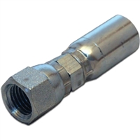 Lippert 138416 Hydraulic Hose Fitting Jic