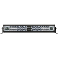 "Rigid Industries 260413 20"" Adapt E-Series Lightbar Black"