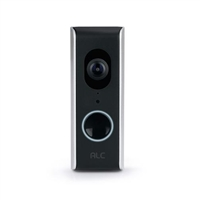 Alc Wireless Awf71D 1080P Video Doorbell No Fees Record To Sd Card